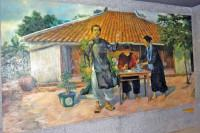 Luyện tập Nguyễn Đình Chiểu, ngôi sao sáng trong văn nghệ của dân tộc trang 54 SGK Văn 12