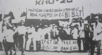 Cuộc bãi công Ba Son (8 - 1925) có điểm gì mới trong phong trào công nhân nước ta sau Chiến tranh thế giới thứ nhất ?