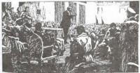 Chính sách cộng sản thời chiến có những nội dung và ý nghĩa lịch sử như thế nào ?