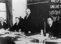 Việc thành lập Liên bang Xô viết có ý nghĩa như thế nào ?