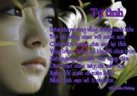 Bình giảng bài thơ Tự Tình II (Hồ Xuân Hương) : Đêm khuya văng vẳng trống canh dồn .... Mảnh tình san sẻ tí con con.