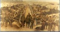 Lập bảng thống kê những diễn biến chính của Chiến tranh thế giới thứ nhất