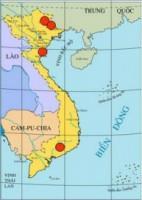 Em hãy nhận xét về địa bàn sinh sống của Người tối cổ ở Việt Nam