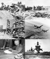 Các nước phát xít trong giai đoạn 1931-1937 đã có những hoạt động xâm lược nào ?
