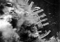 Cuộc tấn công của phát xít Đức vào lãnh thổ Liên Xô diễn ra như thế nào ?