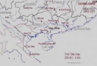 Nhà Hán đã gộp Âu Lạc với 6 quận của Trung Quốc thành châu Giao nhằm âm mưu gì ? Em có nhận xét gì về cách đặt quan lại cai trị của nhà Hán ?