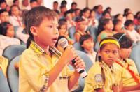 Soạn bài Tuyên bố thế giới về sự sống còn, quyền được bảo vệ và phát triển của trẻ em trang 31 SGK Văn 9