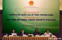 Hãy nêu các nhiệm vụ chủ yếu của Chiến lược quốc gia VC bảo vệ tài nguyên và môi trường.