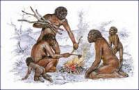 Thế nào là bầy người nguyên thủy ?