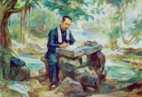 Luyện tập bài Sử dụng một số biện pháp nghệ thuật trong văn bản thuyết minh trang 15 SGK Văn 9