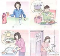 Làm thế nào để phòng bệnh viêm gan A ?