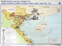Trong thời gian Bắc thuộc, nước ta đã bị mất tên, bị chia ra, nhập vào với các quận, huyện của Trung Quốc với những tên gọi khác nhau như thế nào ?