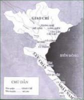 Hãy nêu các biểu hiện cụ thể của những biến chuyển về kinh tế, văn hoá ở nước ta trong thời Bắc thuộc.
