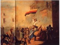 Trình bày diễn biến chính của phong trào đấu tranh giải phóng dân tộc ở các nuớc châu Á