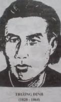 Em có suy nghĩ gì về hành động của Trương Định sau Hiệp ước 1862 ?