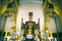 Em có nhận xét gì về quan hệ giữa vua với quan, vua với dân dưới thời nhà Trần ?