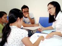 Viết bài tập làm văn số 1 - Văn thuyết minh: một số bài làm tham khảo
