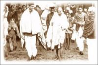Nêu những nét nổi bật của phong trào độc lập dân tộc ở Ấn Độ trong những năm 1929-1939