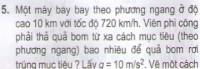 Bài 5 trang 88 sgk vật lí 10
