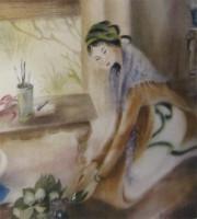 Phân tích vẻ đẹp và bi kịch của người phụ nữ Việt Nam dưới chế độ phong kiến được thể hiện qua văn bản Chuyện người con gái Nam xương của Nguyễn Dữ