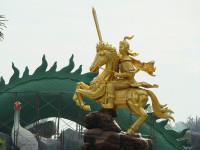 Lý Thường Kiệt cho quân đánh sang đất nhà Tống để làm gì ?
