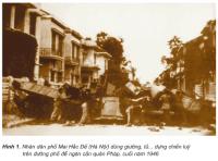 Bài 1 trang 30 SGK Lịch sử 5