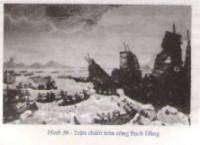 Vì sao nói Trận chiến trên sông Bạch Đằng năm 938 là một chiến thắng vĩ đại của dân tộc ta