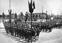 Phong trào công nhân nước ta trong mấy năm đầu sau Chiến tranh thế giới thứ nhất đã phát triển trong bối cảnh nào ?