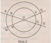 Bài 7 trang 69 sgk toán lớp 9 tập 2