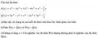 Bài 62 trang 50 sgk toán 7 tập 2