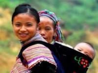 Cảm nhận của em về bài thơ Khúc hát ru những em bé lớn trên lưng mẹ của Nguyễn Khoa Điềm