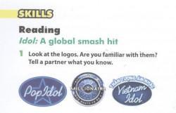 Skills - trang 29 Unit 3 SGK Tiếng Anh 10 mới