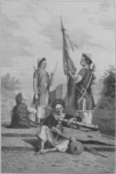Nhà Lý chuẩn bị đối phó quân Tống như thế nào ?