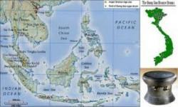 Lập niên biểu các giai đoạn phát triển lịch sử lớn của khu vực Đông Nam Á đến giữa thế kỉ XIX.