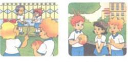 Dịch và giải bài sách bài tập Unit 5 - Tiếng Anh lớp 3